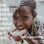 Rock Your Life – Bau einen Brunnen