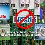 Der Nestlé Wasser Skandal