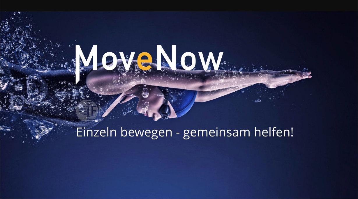 #MoveNow – Nachhaltigkeits-Challenge